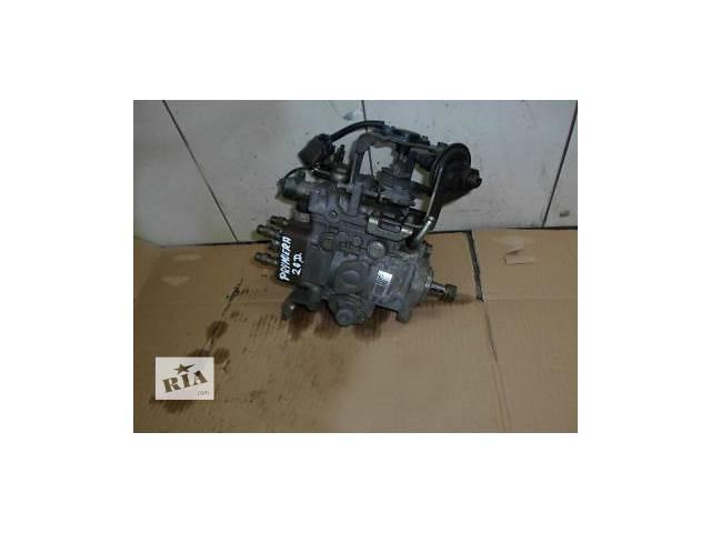 купить бу Б/у топливний насос високого тиску/трубки/шестерн для легкового авто Nissan Sunny 2.0 d в Ужгороде