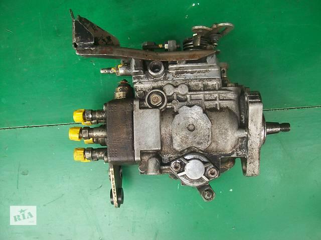 бу Б/у топливний насос високого тиску/трубки/шестерн для легкового авто Volkswagen LT 28-35 2.4 D в Луцке