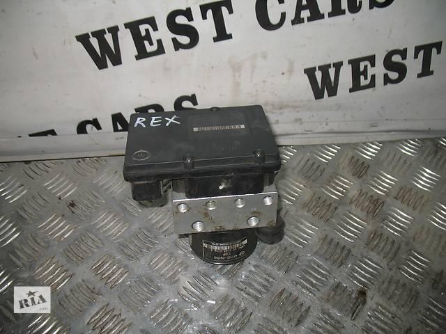 бу б/у Тормозная система АБС и датчики Легковой SsangYong Rexton II в Луцке