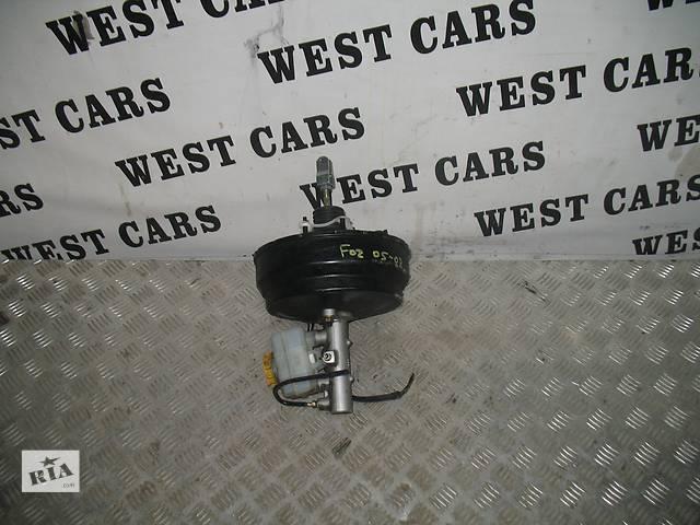 бу б/у Тормозная система Усилитель тормозов Легковой Subaru Forester 2006 в Луцке