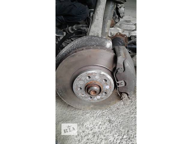 бу Б/у тормозной диск для легкового авто Audi A5 в Львове