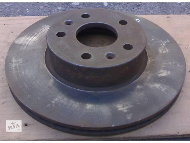 бу Б/у тормозной диск для легкового авто Citroen CX в Сумах