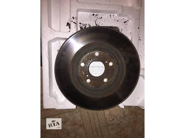 продам Б/у тормозной диск для легкового авто Toyota Avalon бу в Запорожье