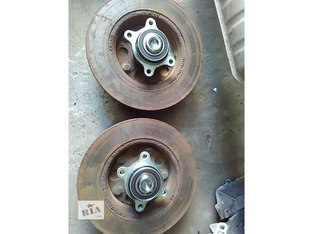 бу Б/у тормозной диск для седана Honda Civic в Сумах