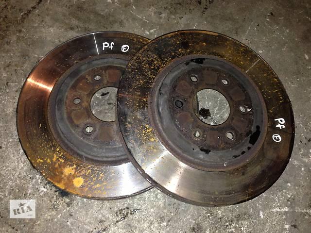 купить бу Б/у тормозной диск  Nissan Pathfinder в Киеве