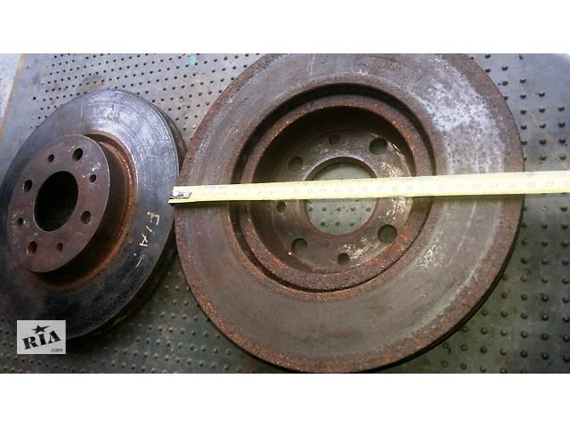 продам Б/у тормозной диск передний для Lancia Thema  84-88 бу в Рівному