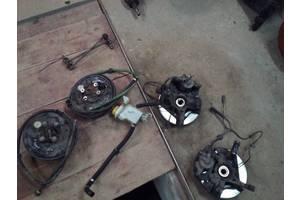 б/у Тормозные диски Peugeot Bipper груз.