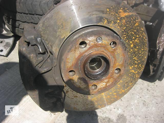 купить бу Б/у тормозной диск Volkswagen Caddy в Ровно