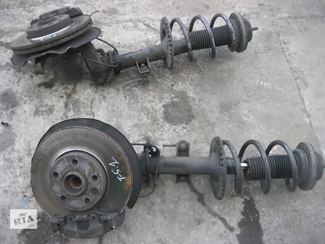 купить бу Б/у тормозной диск Volkswagen T5 в Ровно
