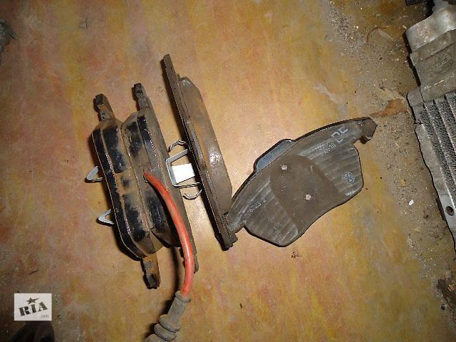купить бу Б/у тормозные колодки комплект для легкового авто Skoda Octavia A5 в Бахмуте (Артемовск)