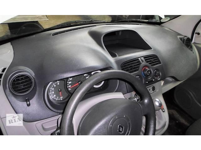 купить бу  Б/у Торпеда для Renault Kangoo,Рено Канго,Кенго2 1,5DCI 2008-2012 в Рожище