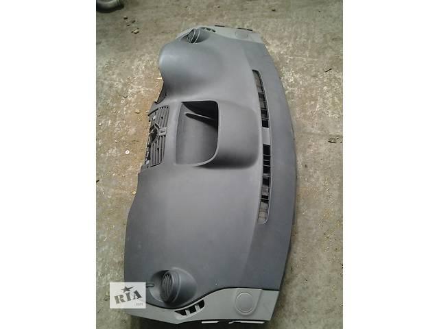 продам Б/у Торпеда Компоненты торпеды Рено Канго Кенго Renault Kangoo 2 бу в Луцке