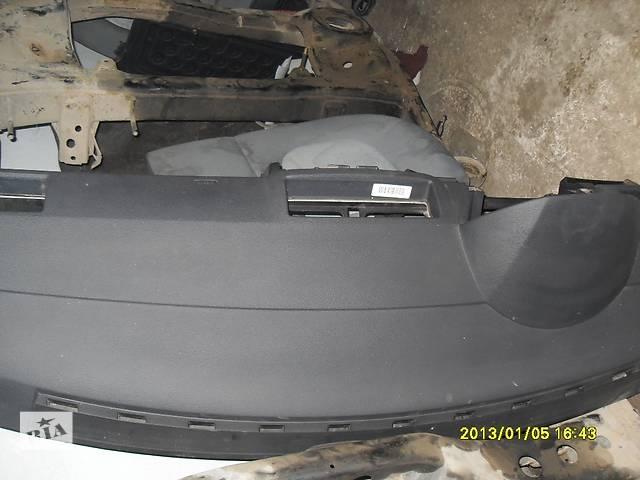 Б/у торпедо/накладка для легкового авто Skoda Fabia 00-07- объявление о продаже  в Запорожье