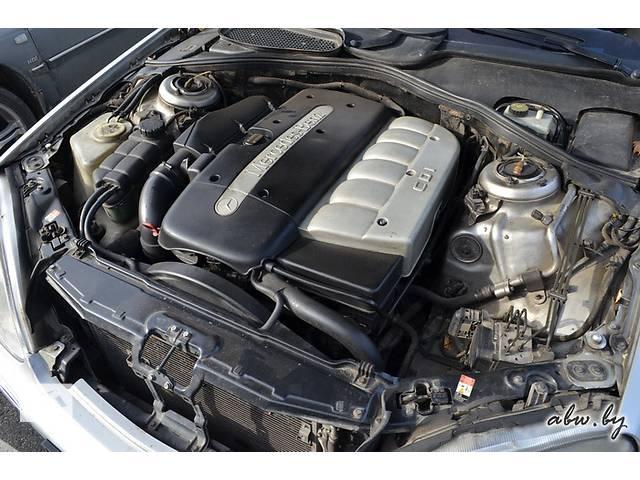 бу Б/у трубка egr для седана Mercedes S 400 в Ужгороде