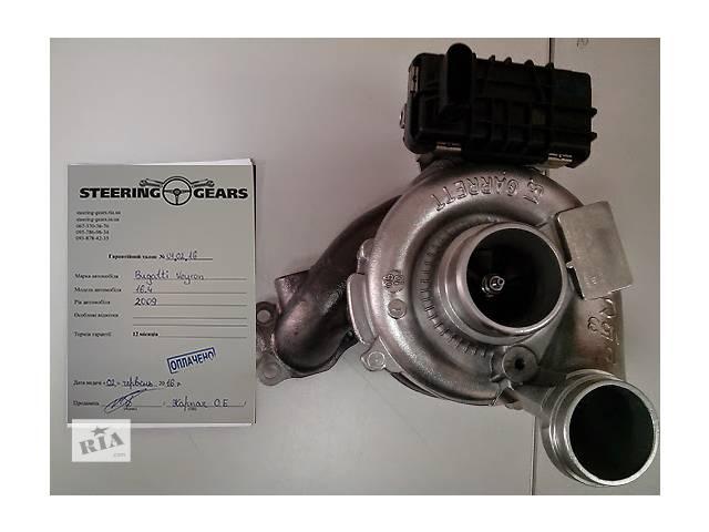 продам Б/у турбіна турбіна turbo для легкового авто Mercedes CLC-Class  бу в Львове