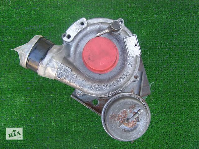 купить бу Б/у турбина № детали 058145703H для Volkswagen Audi Skoda  в Ровно