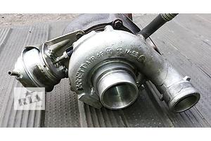 б/у Турбины Volkswagen Passat B5