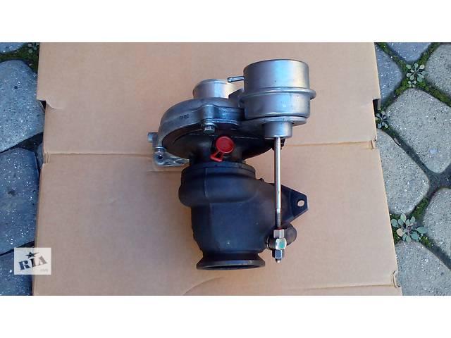 купить бу Б/у турбина для микроавтобуса Фіат Fiat Дукато Ducato 2.0JTD. в Львове