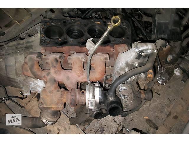 купить бу Б/у Турбина Двигатель дизель 2,4 TDCI Форд Транзит Ford Transit 2004 в Рожище