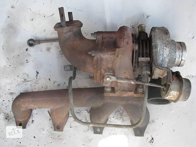 продам Б/у турбина Renault Master 2.5TD, GARRETT 465589-3, 98478059, GARRETT 465589-1 бу в Броварах