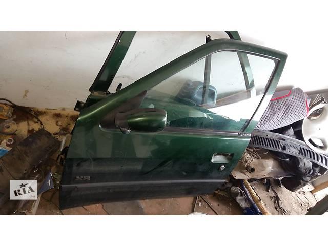 продам Б/у тяги закрывания двери для легкового авто Peugeot 306 бу в Ровно