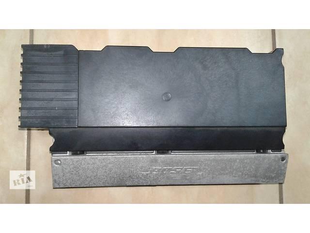 продам Б/у підсилювач Bose для кросовера Audi Q7 4L0035223D. 4L0035223J. 4L0035223G. бу в Львове