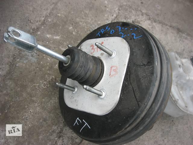 Б/у усилитель тормозов Ford Transit 2006-- объявление о продаже  в Ровно