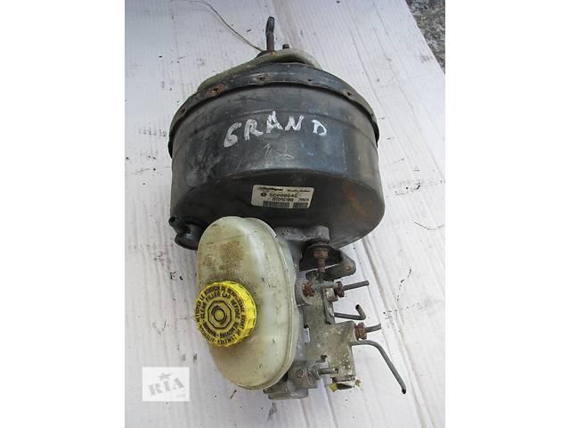 бу Б/у усилитель тормозов Jeep Grand Cherokee ZJ 1994, 52008646 [1020] в Броварах