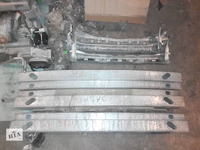 купить бу Б/у усилитель заднего бампера для универсала Subaru Legacy Wagon в Днепре (Днепропетровск)