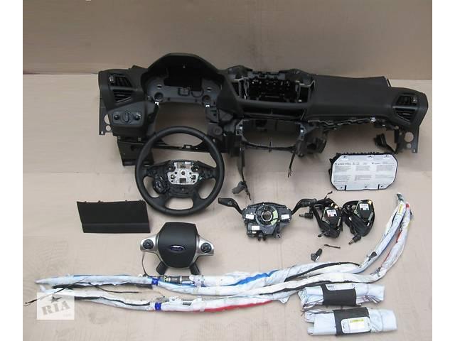 продам Б/у усилитель заднего/переднего бампера для легкового авто Ford Kuga бу в Чернигове