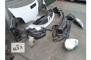 б/у Усилители заднего/переднего бампера Opel Vivaro груз.