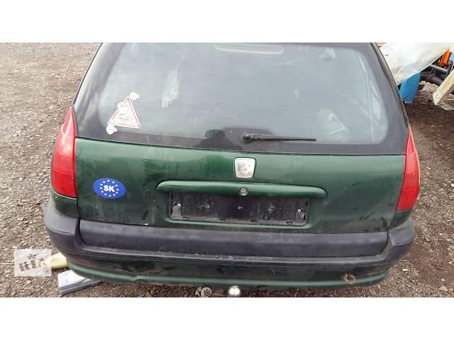 купить бу Б/у усилитель заднего/переднего бампера для универсала Peugeot 306 в Ровно