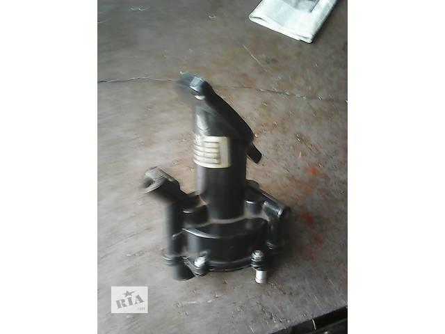 продам Б/у вакуумный насос для минивена Ford Connect бу в Ивано-Франковске