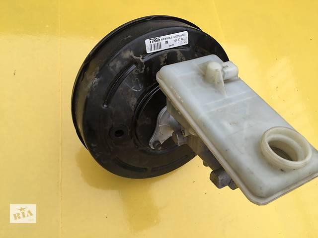 продам Б/у  вакуумный усилитель тормозов Renault Trafic бу в Ковеле
