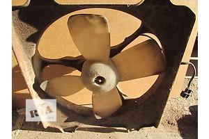 б/у Вентиляторы осн радиатора Daihatsu Charade