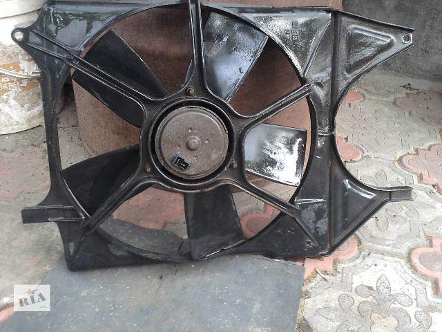 Б/у вентилятор осн радиатора для хэтчбека Opel Kadett 1986- объявление о продаже  в Запорожье