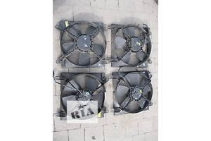 б/у Вентиляторы осн радиатора Chevrolet Lacetti