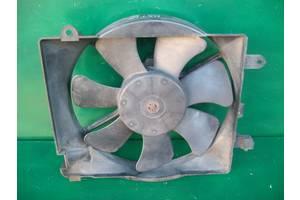 б/у Вентиляторы осн радиатора Daewoo Matiz