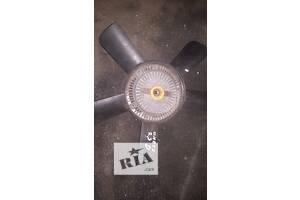 б/у Вентиляторы осн радиатора Opel Omega