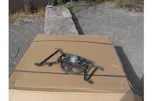 б/у Вентиляторы осн радиатора Renault Logan