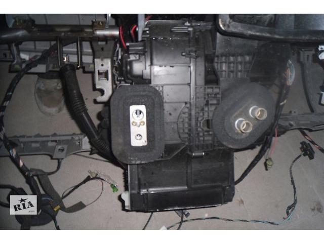 продам Б/у вентилятор печки для легкового авто Renault Modus 1.2 бу в Ровно
