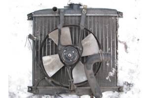 б/у Вентиляторы осн радиатора Nissan Micra