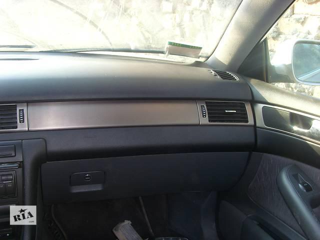 Б/у внутренние компоненты кузова для легкового авто Audi A6- объявление о продаже  в Борщеве (Тернопольской обл.)