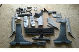 б/у Внутренние компоненты кузова Mitsubishi Lancer X