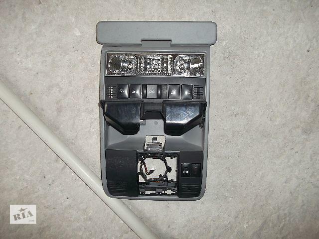 Б/у внутренние компоненты кузова для легкового авто Porsche Cayenne Turbo 2005- объявление о продаже  в Днепре (Днепропетровск)