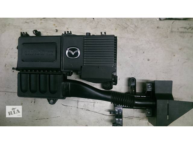 купить бу б/у  Корпус воздушного фильтра  Mazda 3 2003-08 год в Киеве