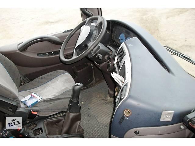 бу Б/у внутренние компоненты кузова Renault Magnum DXI Рено Магнум 440 2005г Evro3 в Рожище