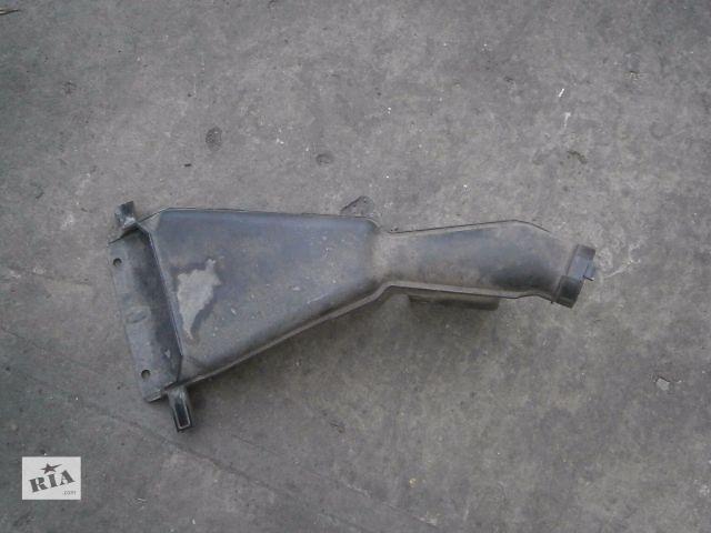 продам Б/у Воздухозаборник для легкового авто Mitsubishi Lancer 2005 бу в Луцке