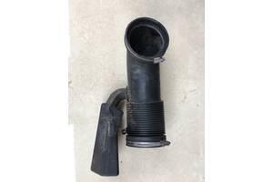 Б/у Воздушный патрубок трубка шланг воздушного фильтра BMW 7 Series (E 38) (1996-2001 р.в.).