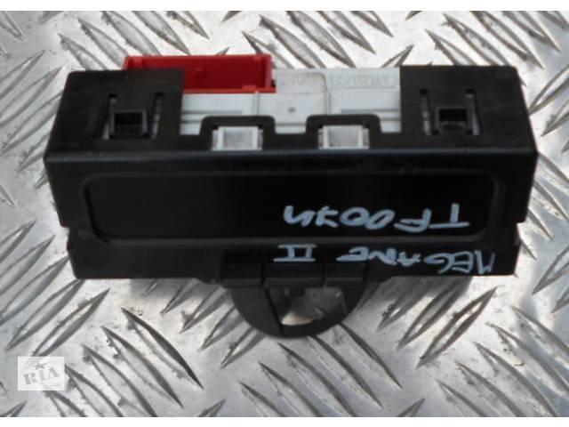 купить бу Б/у информационный дисплей для легкового авто Renault Megane II в Хмельницком